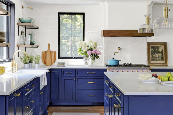15 Home Decor Trends You're About to See Everywhere in 2020